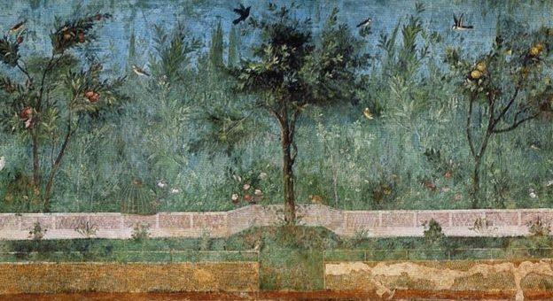 A la découverte de l'association Paradeisos-jardins européens